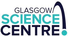 Glasgow Science Centre logo - Go to the Glasgow Science Centre website (opens in a new window)